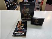 Evander Holyfield's Boxing - Sega Genesis
